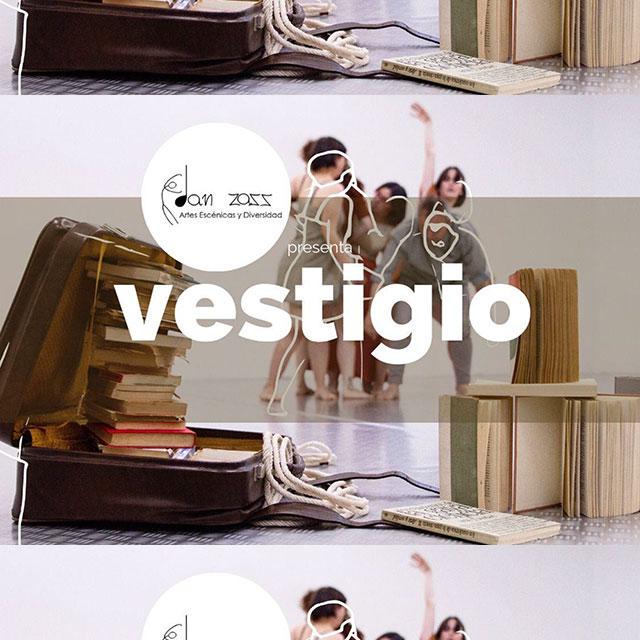 """""""Vestigio"""""""