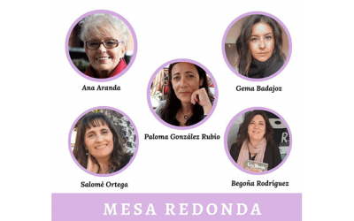 Día de las Escritoras (2021), en Soto del Real.