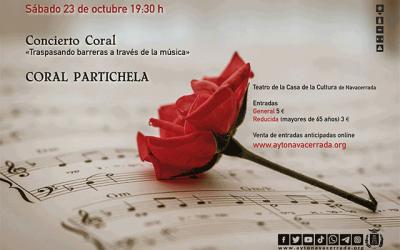 """Coral Partichela: """"Traspasando barreras a través de la música"""""""