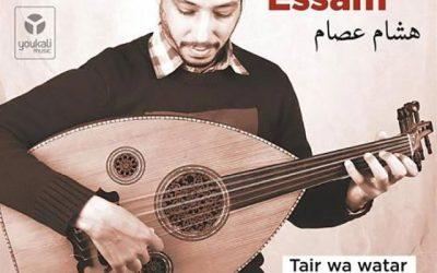 Hesham Essam