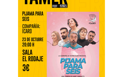 """""""Pijama para seis"""""""