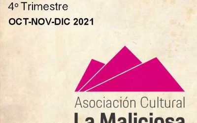 Talleres: Asociación Cultural La Maliciosa