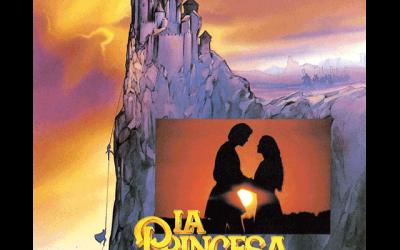 "Cine Club Infantil: ""La Princesa Prometida"""