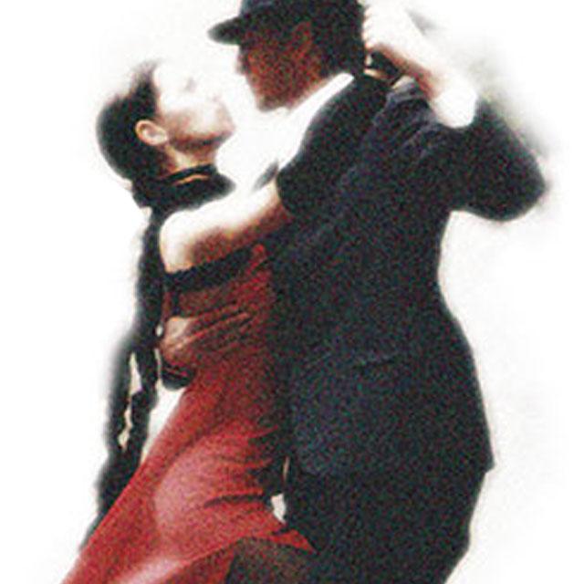 Clases de Tango, Milonga y Vals.