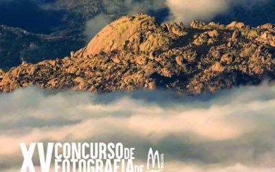 XV Concurso de Fotografía de Montaña
