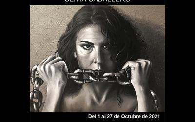 "Olivia Caballero: ""Huellas"""