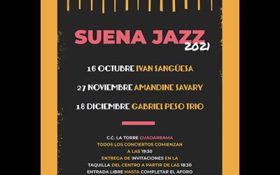 Suena Jazz 2021